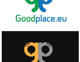 nº 102 pour Design a Logo for GoodPlace.eu par weblocker