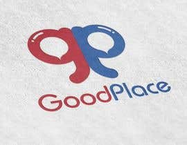 #104 for Design a Logo for GoodPlace.eu af weblocker
