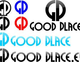 nº 81 pour Design a Logo for GoodPlace.eu par trishirts