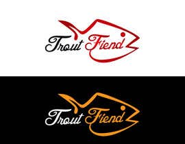 #38 cho Design a Logo for Trout Fiend bởi zswnetworks