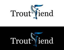 #40 cho Design a Logo for Trout Fiend bởi zswnetworks