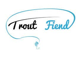 nº 13 pour Design a Logo for Trout Fiend par AHTOAH