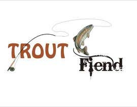 nº 22 pour Design a Logo for Trout Fiend par spotcheck26