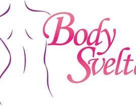 Nro 16 kilpailuun Design a Logo for a Body Sculpting business käyttäjältä Simental02