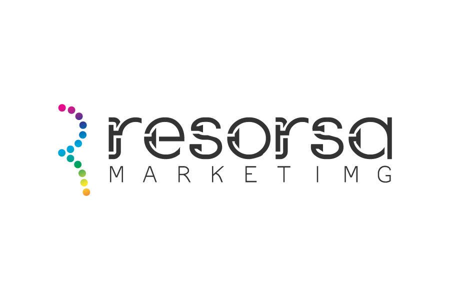 #1055 for Design en logo for Resorsa by sagorak47