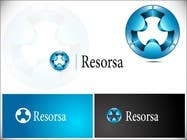 Contest Entry #491 for Design en logo for Resorsa