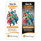 #12 for Create a Printed Conference Banner by b74design