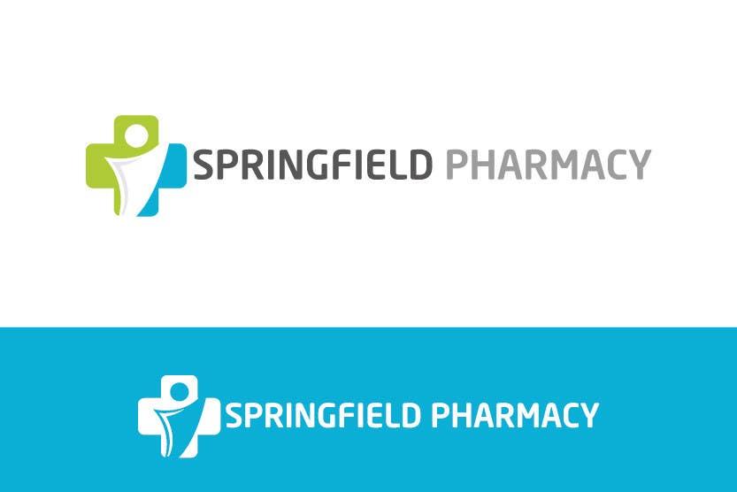 Konkurrenceindlæg #63 for Design a Logo for uk pharmacy