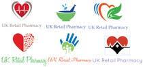 Graphic Design Konkurrenceindlæg #87 for Design a Logo for uk pharmacy