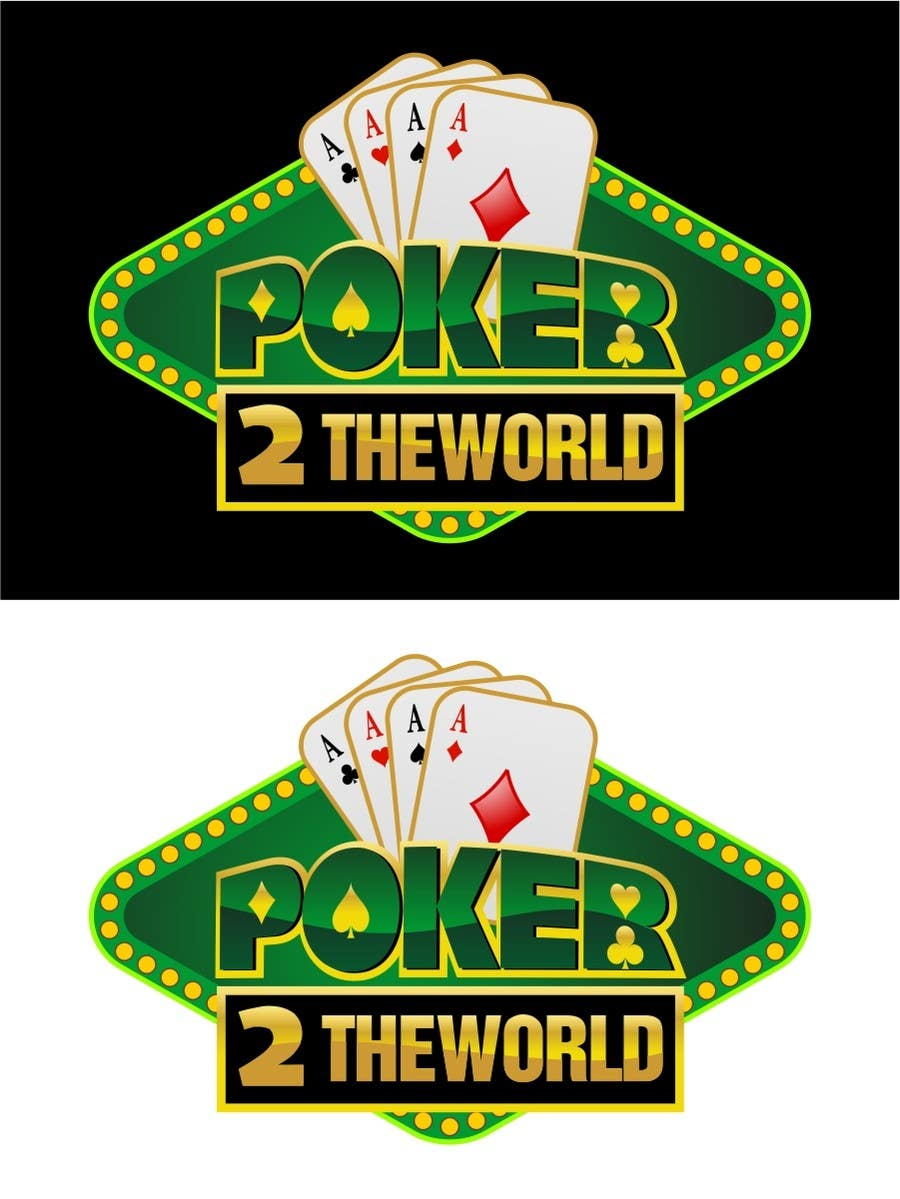#27 for Design a Logo for poker web site by jummachangezi
