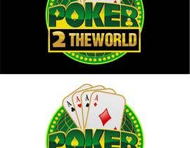 nº 66 pour Design a Logo for poker web site par jummachangezi