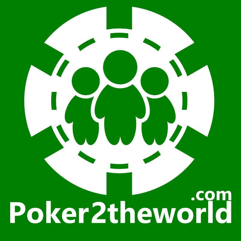 #52 for Design a Logo for poker web site by dfquintero