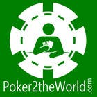 #53 for Design a Logo for poker web site by dfquintero