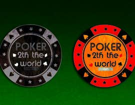 #40 for Design a Logo for poker web site af thenomobs