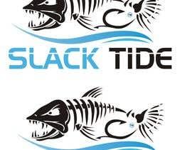 """nº 49 pour Design a Logo for """"Slack Tide"""" par Jeevakav"""