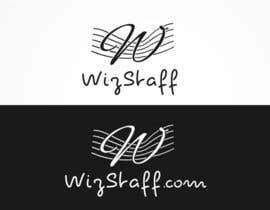 #75 for Logo for WizStaff af cornelee