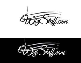 #94 untuk Logo for WizStaff oleh manuel0827