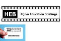 Logo Design for Higher Education Briefings, LLC için Graphic Design80 No.lu Yarışma Girdisi