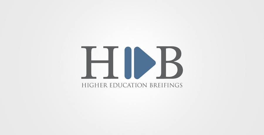 Конкурсная заявка №200 для Logo Design for Higher Education Briefings, LLC