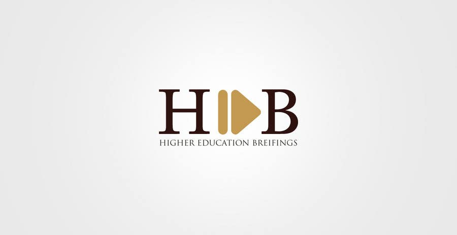 Конкурсная заявка №210 для Logo Design for Higher Education Briefings, LLC