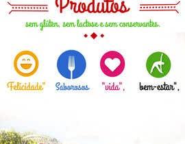 #31 para Projetar adesivagem para máquina automática de venda de alimentos (vending machine) por hemersonnegri
