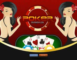 #32 for I need wallpaper to my Poker Game by samazran