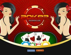 #38 untuk I need wallpaper to my Poker Game oleh samazran