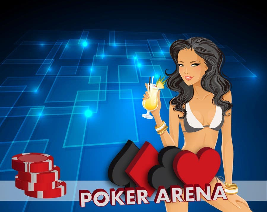#23 for I need wallpaper to my Poker Game by nDipto