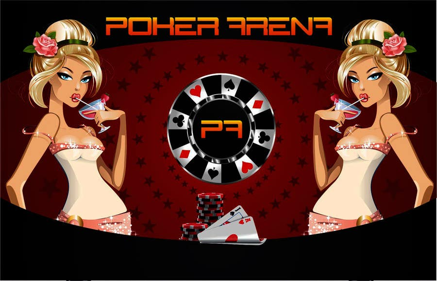 #48 for I need wallpaper to my Poker Game by eltorozzz