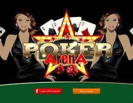 #44 untuk I need wallpaper to my Poker Game oleh iulian4d