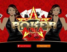 #45 for I need wallpaper to my Poker Game by iulian4d