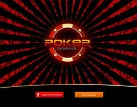 #55 untuk I need wallpaper to my Poker Game oleh iulian4d