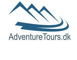 #37 para Design a logo for AdventureTours.dk por billahdesign
