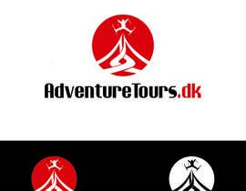 #4 para Design a logo for AdventureTours.dk por tuankhoidesigner