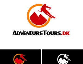 #6 para Design a logo for AdventureTours.dk por tuankhoidesigner