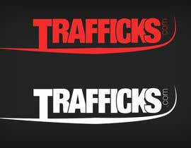 #50 for Trafficks.com Logo af ampovigor