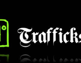 #48 for Trafficks.com Logo by asaadabbasi101