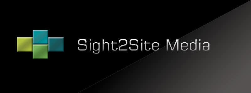 Proposition n°66 du concours Logo Design for Sight2Site Media