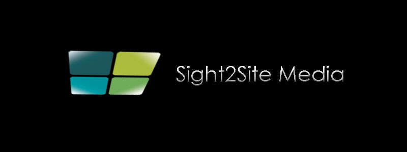 Proposition n°75 du concours Logo Design for Sight2Site Media