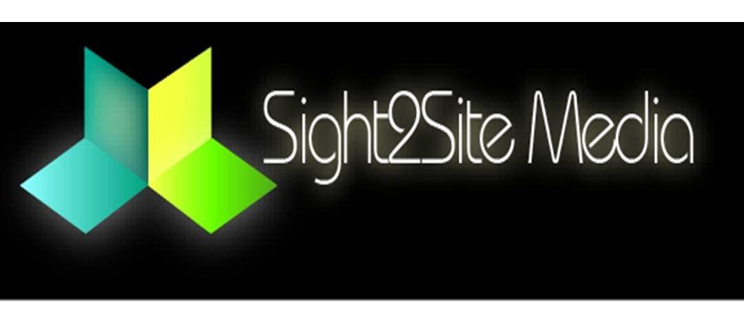 Inscrição nº 81 do Concurso para Logo Design for Sight2Site Media