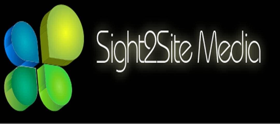 Proposition n°83 du concours Logo Design for Sight2Site Media