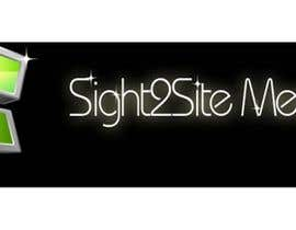 #85 for Logo Design for Sight2Site Media by zahidku11