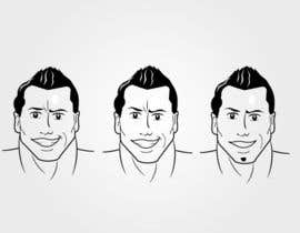 saimarehan tarafından Simple face drawing (Sample provided) için no 96