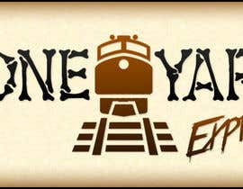 #33 for Design a Logo for Boneyardexpress - repost af SherriJones