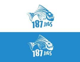 #24 for Logo Design - Fish by jiamun