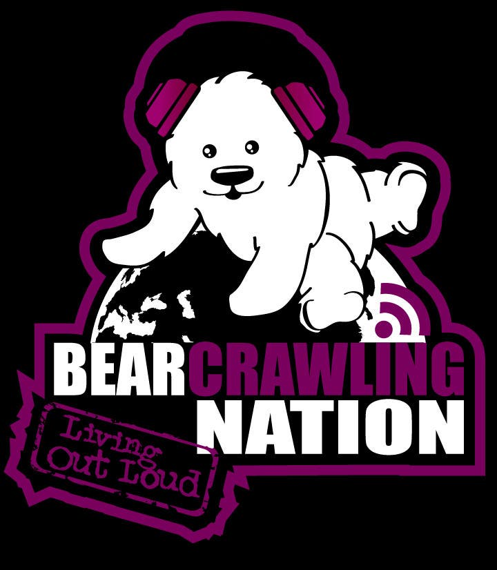 Contest Entry #                                        97                                      for                                         Icon Design for BearCrawling Nation