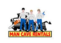 Graphic Design Contest Entry #45 for Man Cave Rentals