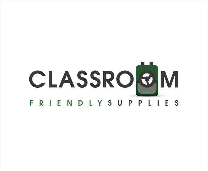 Contest Entry #151 for Design a Logo for Classroom Friendly Supplies