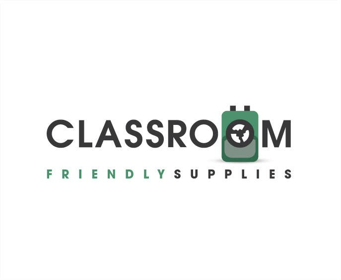Contest Entry #177 for Design a Logo for Classroom Friendly Supplies