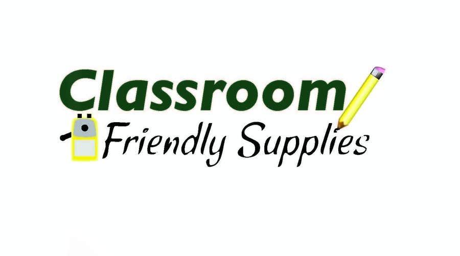 Contest Entry #191 for Design a Logo for Classroom Friendly Supplies